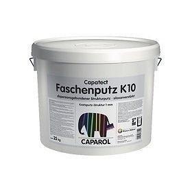 Штукатурка дисперсионная Caparol Capatect Fassadenputz K 10 25 кг белая