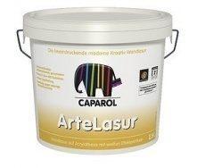 Лазур настінна Caparol Capadecor ArteLasur 2,5 л прозора