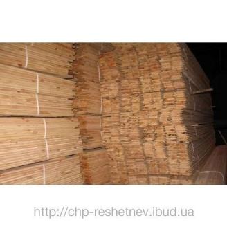 Вагонка соснова 85 мм 3 м