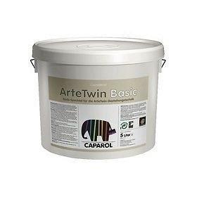Шпатлевка Caparol ArteTwin Basic 10 л белая