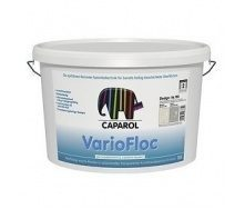 Штукатурка декоративная Caparol Capadecor VarioFloc 15 л