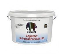 Выравнивающая краска Caparol Capatect-SI-Fassadenfinish 130 15 л белая