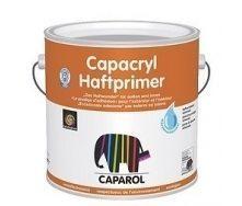 Грунтовка Caparol Capacryl Haftprimer 0,375 л