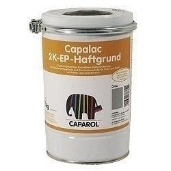 Грунтовка Caparol Capalac 2K-EP-Haftgrund 1 кг светло-серая