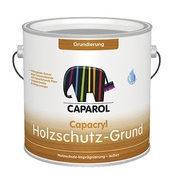 Грунтовка Caparol Capacryl Holzschutz-Grund 0,75 л бесцветная