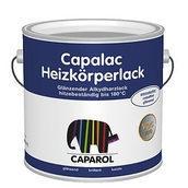 Эмаль Caparol Capalac Heizkorperlack 2,5 л белый