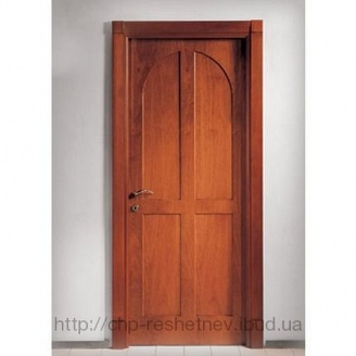 Міжкімнатні дерев'яні двері (R-015)