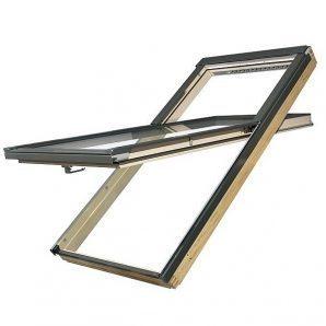 Мансардное окно FAKRO FYP-V U3 proSky 94х180 см
