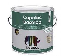Лак Caparol Capalac BaseTop 10 л білий