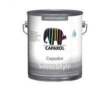 Лессировка Caparol Capadur SilverStyle Stardust 5 л