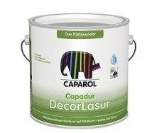 Лазур Caparol Capadur DecorLasur 2,5 л
