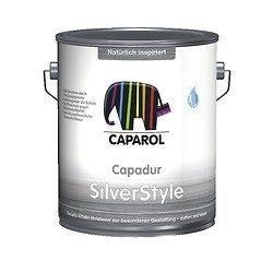 Лессировка Caparol Capadur SilverStyle Stardust 1 л