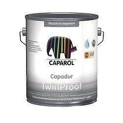 Лазур Caparol Capadur TwinProof прозначная 5 л