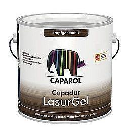 Лазурь Caparol Capadur LasurGel 1 л