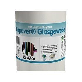 Стеклоткань Caparol Capaver VB Glasgewebe Plus белая 2440 K