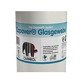 Стеклоткань Caparol Capaver VB Glasgewebe Plus белая 1132 K