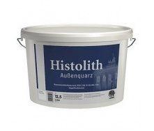 Краска Caparol Histolith Außenquarz 12,5 л белая