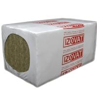 Плита изоляционная IZOVAT 40 1000х600х150 мм