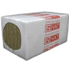 Плита ізоляційна IZOVAT 65 1000х600х100 мм