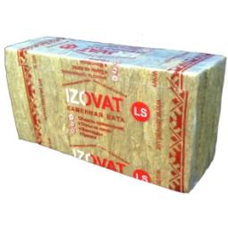 Плита изоляционная IZOVAT LS 1000*600*150 мм