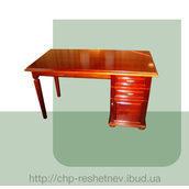 Стол офисный деревянный