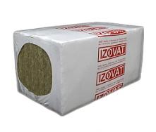 Плита изоляционная IZOVAT 80 1000x600x100 мм
