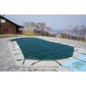 Тент для зимової консервації басейну Shield