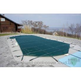 Тент для зимней консервации бассейна Shield