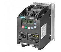 Частотный преобразователь Siemens Sinamics V20