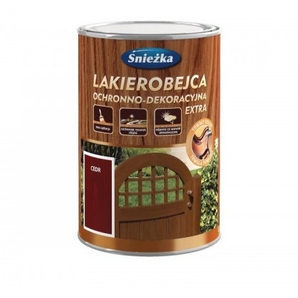 Лакоморилка Sniezka Lakierobejca Expert 2,5 л біла