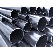 Установка труби сталевої водопровідної 89 мм