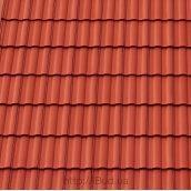Керамическая черепица вентиляционная Tondach Твист Венгрия 300х500 мм красная
