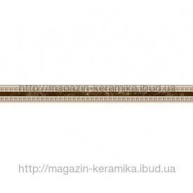 Керамическая плитка Inter Cerama EMPERADOR фриз вертикальный узкий 40,5х500 мм