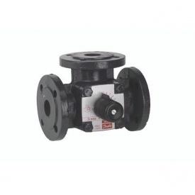 Поворотный клапан Danfoss HFE3 Ду125 (065Z0436)