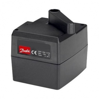 Редукторный электропривод Danfoss AMB182 24 В (082H0023)