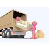 Навантаження меблів при переїзді