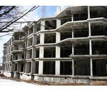 Монолитное строительство промышленных комплексов