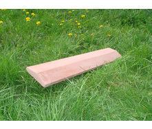 Парапет бетонный 1000х450 мм