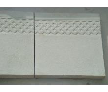 Плитка тротуарная Лестничная 35х300х280 мм