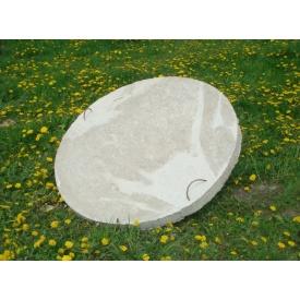 Бетонне криничне дно 1500х160 мм