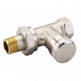 Прямой клапан Danfoss RLV-15 Ду 15 (003L0144)