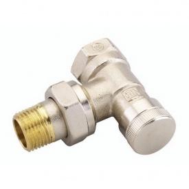 Кутовий клапан Danfoss RLV-15 Ду 15 (003L0143)