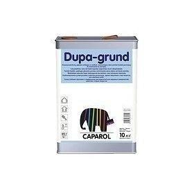 Грунтовка Caparol Dupa-grund 10 л прозрачная