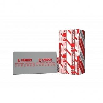 Экструзионный пенополистирол ТехноНИКОЛЬ XPS CARBON PROF 400 RF 1180x580x100