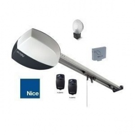 Комплект Nice SPIN21KCES/W для автоматизации управления воротами