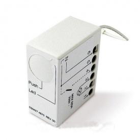 Блок управління ролетами Nice TT2N міні з радіоприймачем