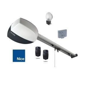 Комплект Nice SPIN21KCES / W для автоматизації управління воротами