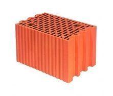 Керамический блок Porotherm 25 Е3 P+W 250x373x238 мм