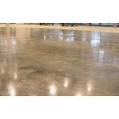 Епоксидно-поліуретанова наливна підлога безбарвна