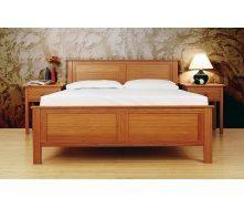 Виготовлення ліжка з ясеня